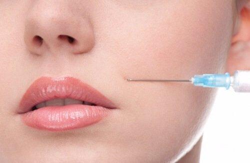injektionsbehandligar stockholm