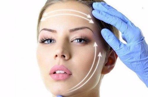 plastikkirurgi ansiktslyft stockholm