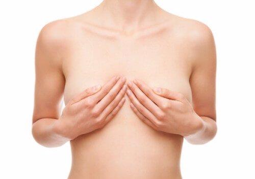 Bröstoperation